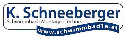 Schwimmbadbau in Vorchdorf