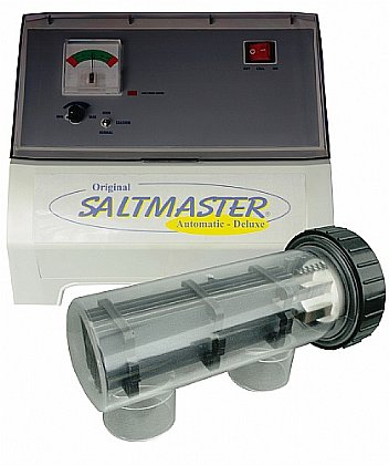 Saltmaster Self-Cleaner